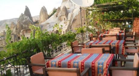 Sarıhan Cave Hotel