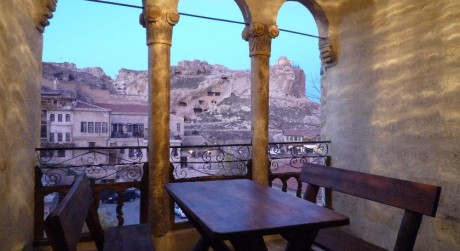 Hotel Cave Konak